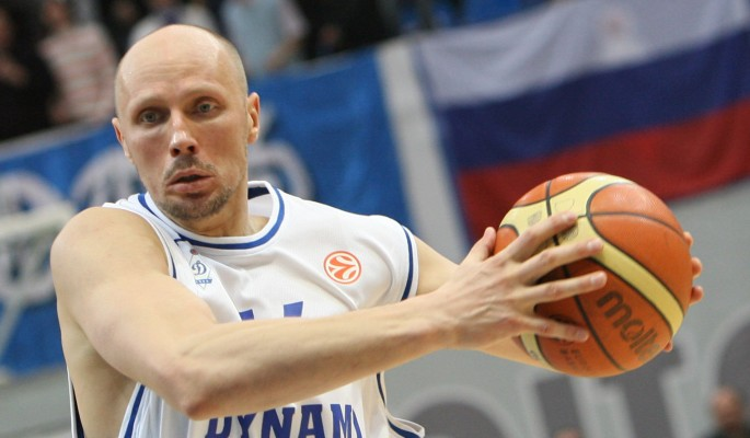 Баскетболист Дмитрий Домани выступил с громкими разоблачениями
