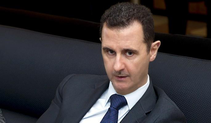 Асад раскрыл хитрость террористов при атаке на Пальмиру