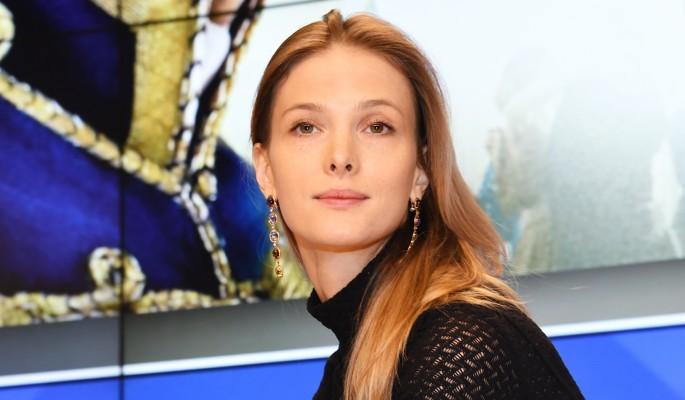 Скандальная украинская порно актриса