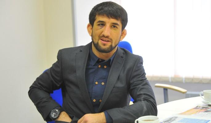 В Москве расстреляли скандального бойца ММА Мирзаева