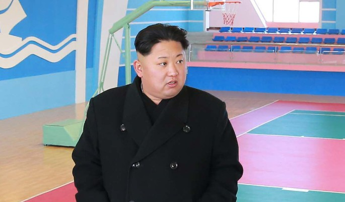 США и Южная Корея запланировали убийство Ким Чен Ына