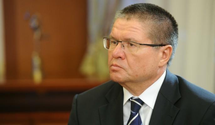 Чиновники настучали на Улюкаева
