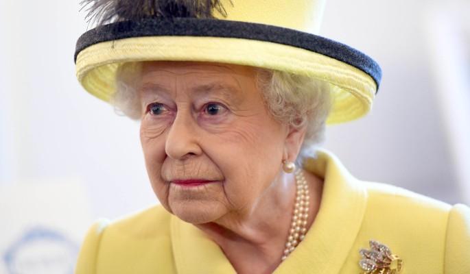 В Великобритании объявили о смерти Елизаветы II