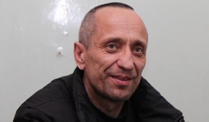 Ангарский маньяк-милиционер дал первое интервью