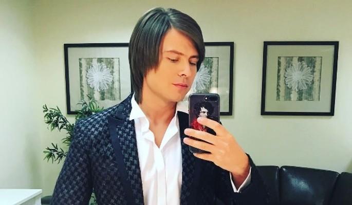 Шаляпин раскрыл причину смерти 33-летней певицы