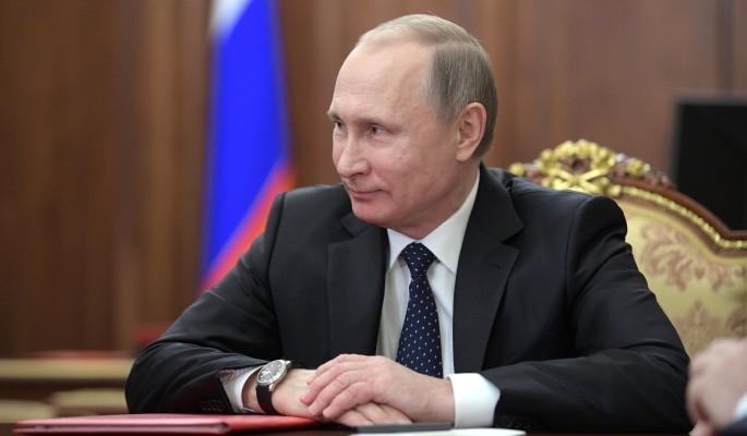 Российская актриса о соседстве с Путиным