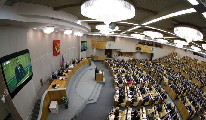 Депутаты объяснили улучшение качества работы Думы