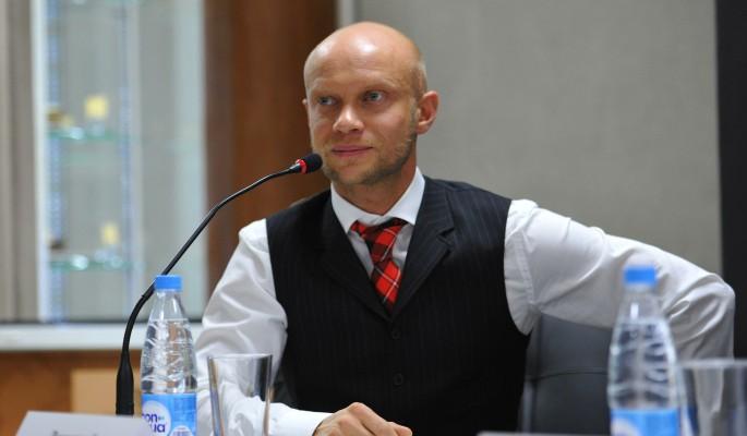 Дмитрий Хрусталев осознал свою ошибку