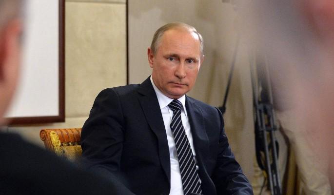 Путин об обидчиках Трампа: Хуже проституток