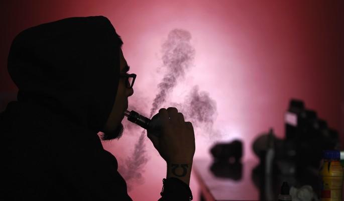 Вейперу разворотило рот взрывом электронной сигареты