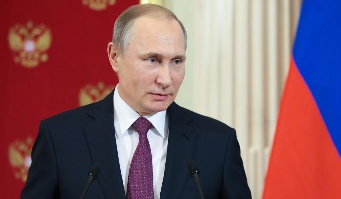 "Слова Путина о ""путанах Трампа"" всполошили Белый дом"