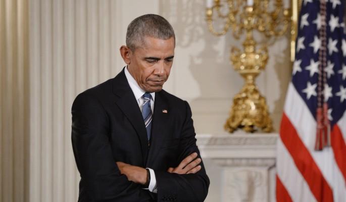 Затянувшаяся агония пешек Обамы