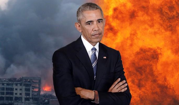 Кровавые итоги: что Обама сделал с миром