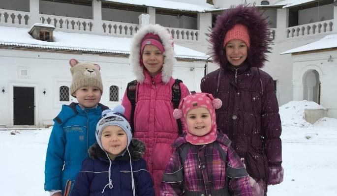 Изъятым в Москве детям выделяли 630 тысяч в месяц