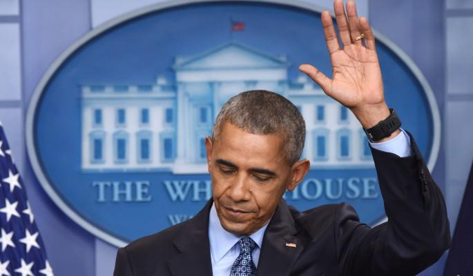 Трогательные моменты президентства Барака Обамы