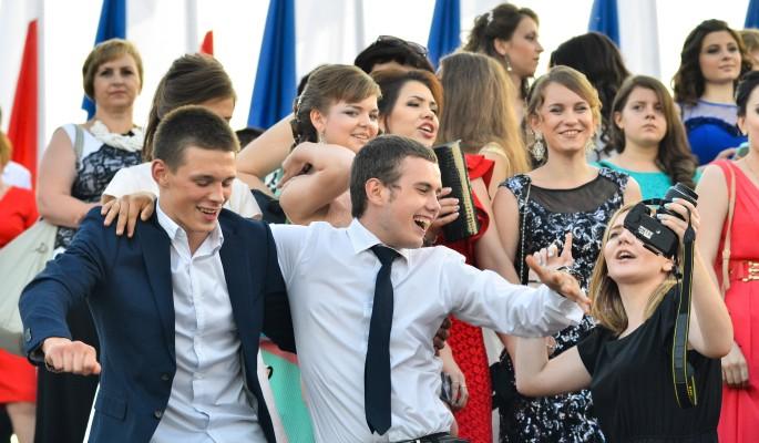 В Госдуме вплотную занялись воспитанием молодежи