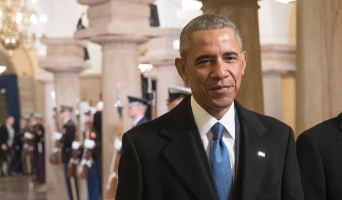 Обама стыдливо потратил $221 млн в последние часы работы