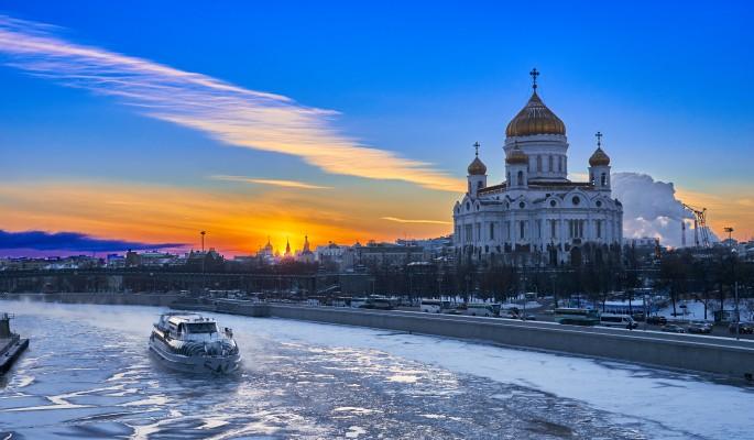 Главные события Москвы с 27 января по 2 февраля