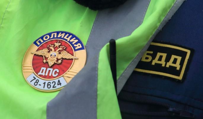 Полицейский рассказал о спасении тонущей автоледи