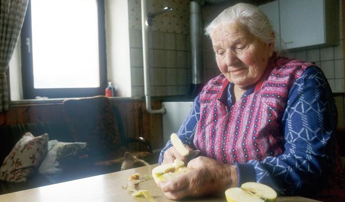 Вопрос о пенсионном возрасте решен