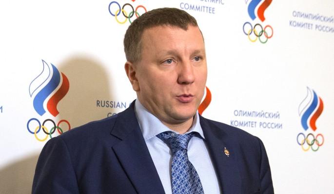Новый глава придаст ускорения Федерации бокса России