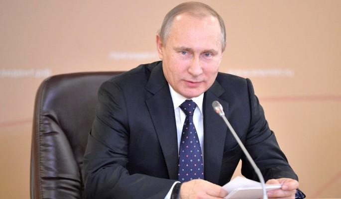 У россиян растет доверие к властям