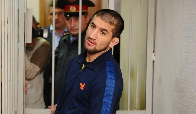 Избитый Мирзаев: Меня спас мышечный корсет