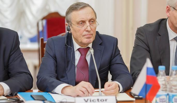 Ректор РЭУ дал совет поступающим и студентам