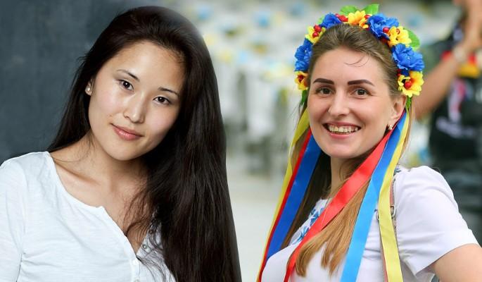 Почему американцы путают украинцев с корейцами