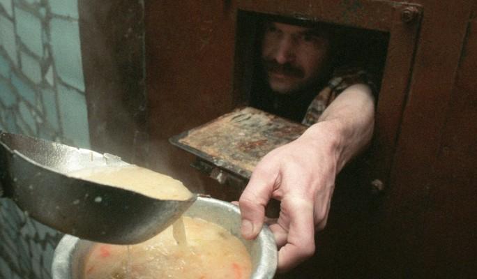 Как кормят в российских тюрьмах