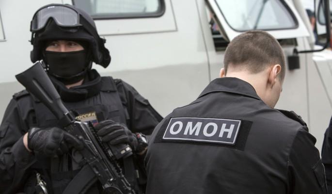 В России прикрыли сеть украинских наркодилеров