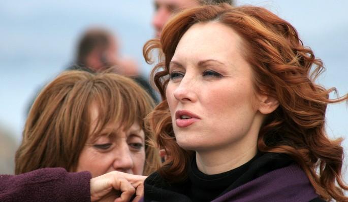 Елена Ксенофонтова выйдет замуж после скандала