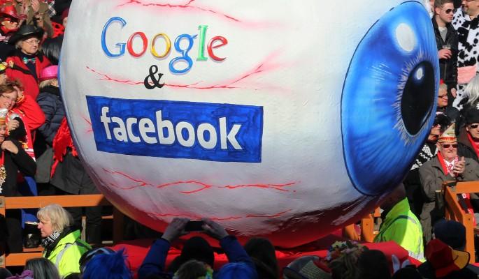 Канада лишит доходов Google и Facebook