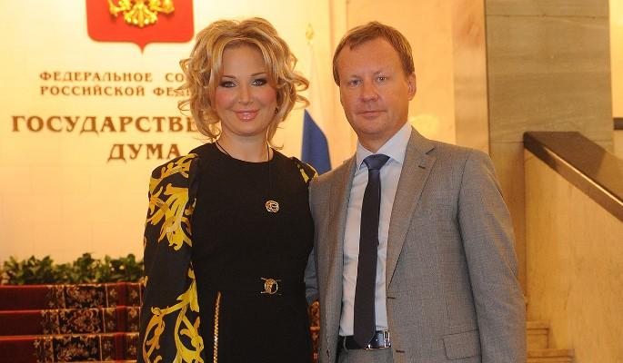 Киев готовит показательное убийство Максаковой