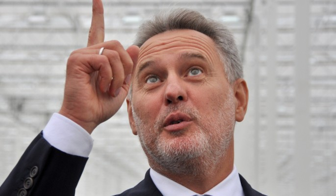 Украинскому миллиардеру Фирташу пришел конец