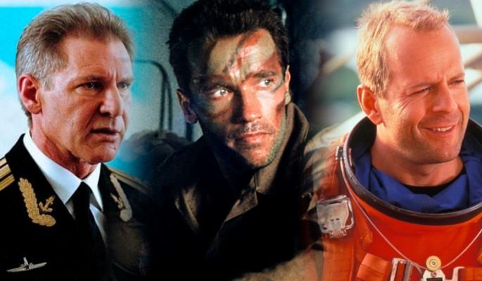Лучшие фильмы о настоящих героях