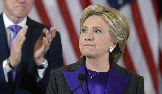 Фильм о Хиллари Клинтон стал главным провалом года