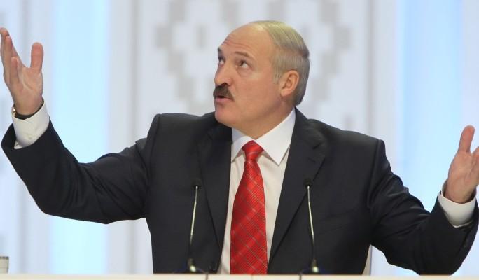 Москва нашла управу на разбушевавшегося Лукашенко