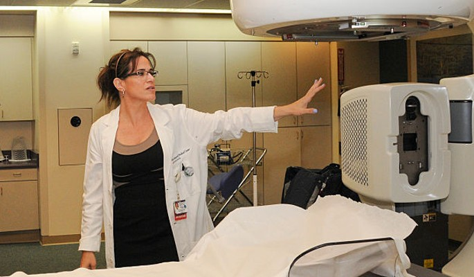 Как обезопасить себя от рака груди