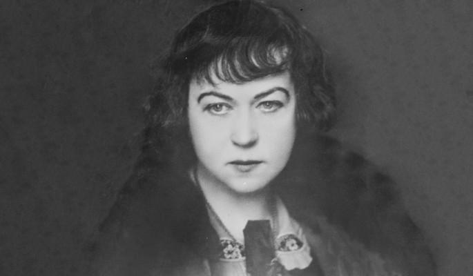 Александра Коллонтай: как жила первая женщина-министр
