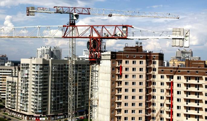 Чем рискуют дольщики жилья