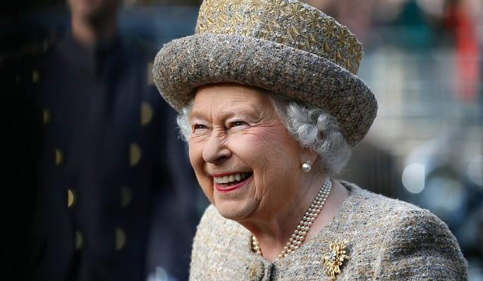 Елизавета II дала добро на развал ЕС