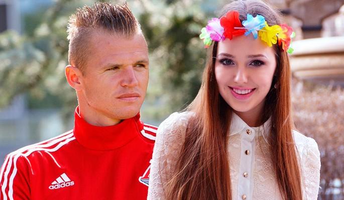 Новая избранница Тарасова: Для меня главное – семья