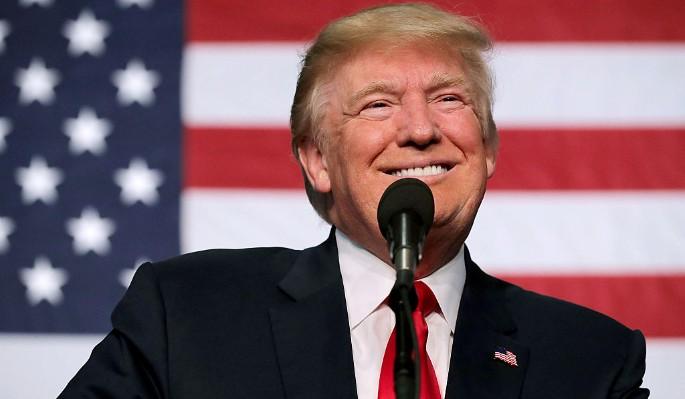 Трамп ждет прибавления в семействе