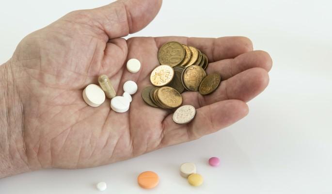 Противовоспалительные таблетки при простуде дешевые
