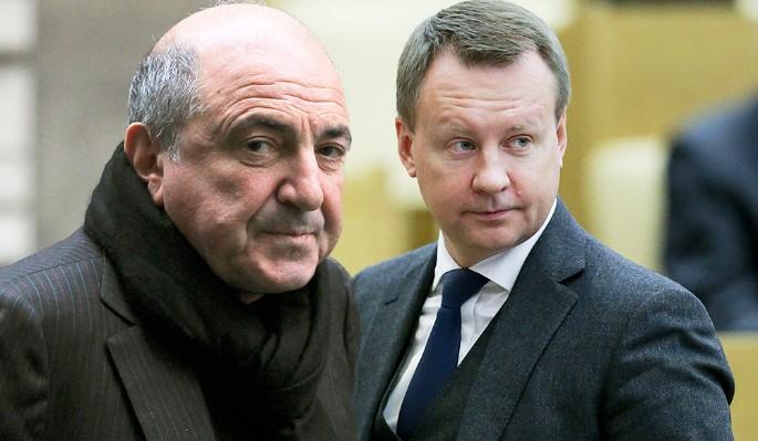 Вороненкова расстреляли в день смерти Березовского