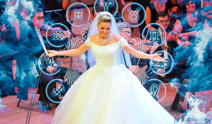 Овдовевшая Максакова выйдет замуж за иностранца