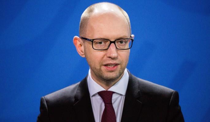 Арестованный в России Яценюк покидает Украину
