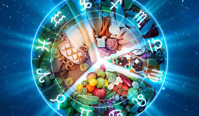 Астрология и питание: как подобрать режим питания?