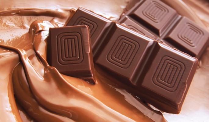 Российские ученые создали шоколад из водорослей